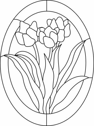 Нарисовать букет цветов поэтапно