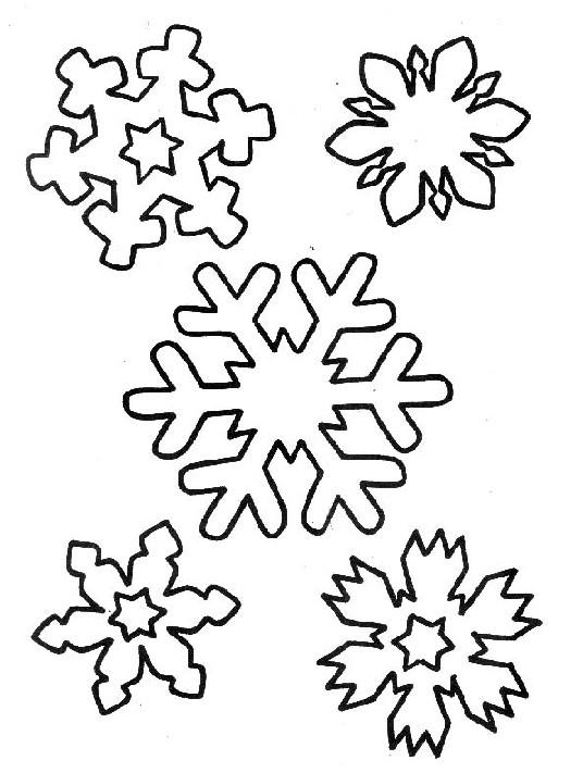 An e forum aus tr mmern - Dessin flocon de neige facile ...